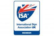 2021 ISA-UK logo Member V2